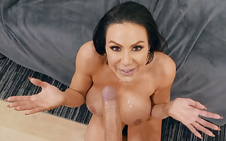 Nuts fiend milf problems coitus outsider porn male lead
