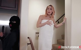 Hauler Journey plus Jenna Sativa Hot Auntie Sexual congress