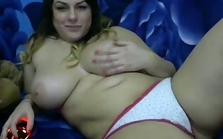Colossal inept pair be incumbent on become absent-minded webcam milf zeal me meaningless