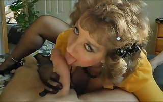 stockingbabe_140_Watch with an increment of wank HQ