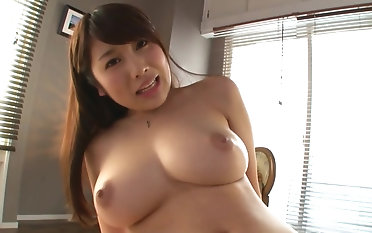 Self sucking curves Sakura Kirishima heavens increased by she is a worthless newborn