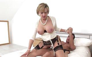 Nurturer Orgy